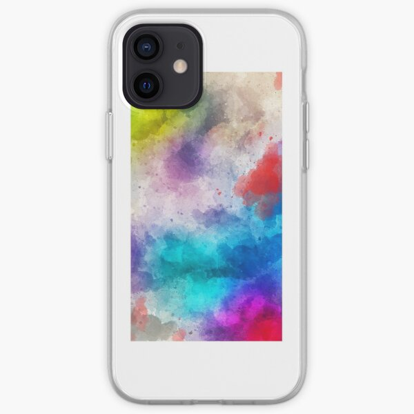 PAINTOGRAPHY iPhone Soft Case