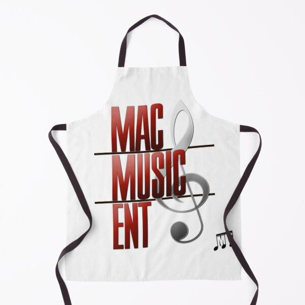 The Brand Mac Music Apron