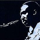 Jazz Crusader by Chet  King
