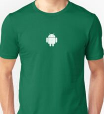 Android Genius Shirt (unofficial)  Unisex T-Shirt