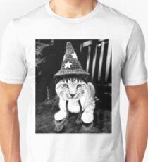cat wizard T-Shirt
