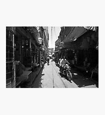 Bundi - Rajasthan, India Photographic Print