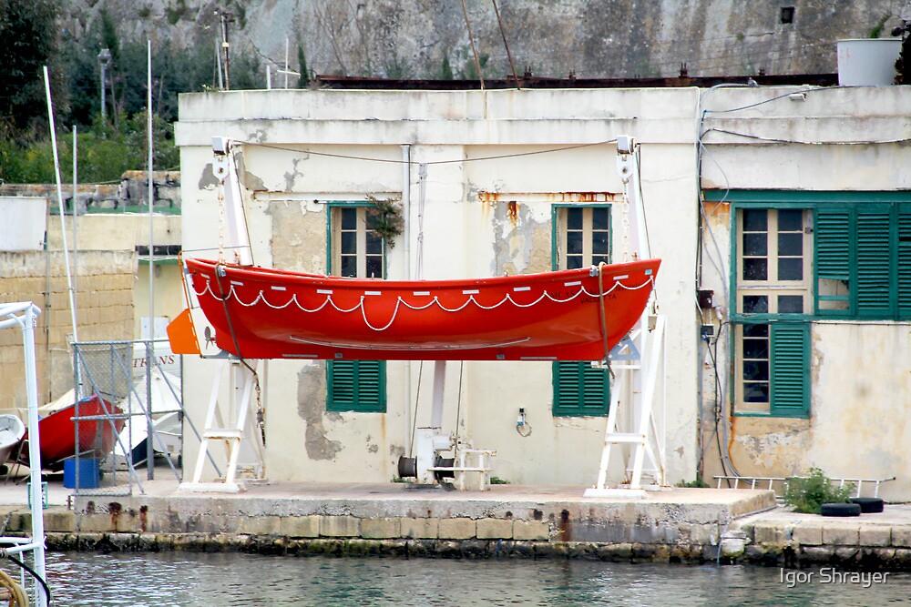 Malta 2 by Igor Shrayer