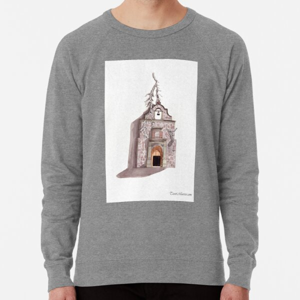 Tower - La Torre Lightweight Sweatshirt