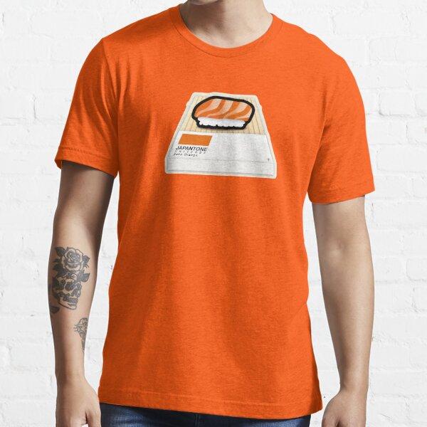Japantone - Sake Orange Essential T-Shirt