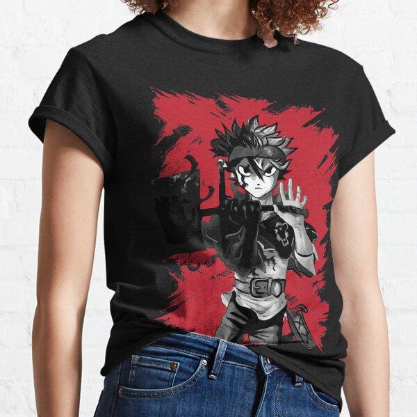 Trèfle noir - Asta T-shirt classique