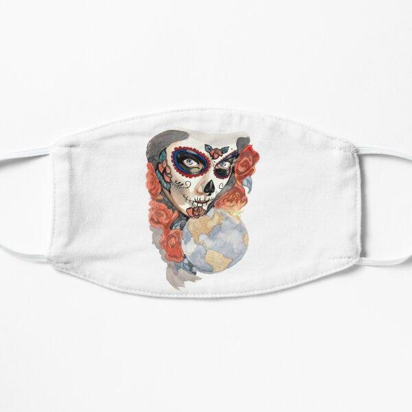 The World - El Mundo Mask