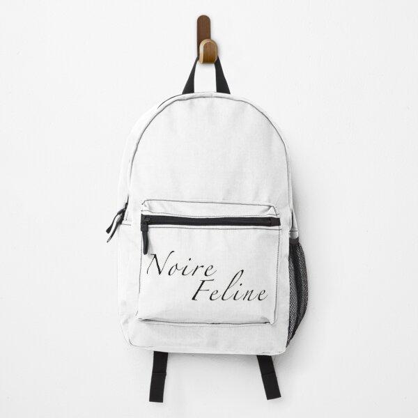 FELINE BLACK Backpack