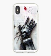 Vinilo o funda para iPhone Fullmetal Alchemist - La piedra filosofal
