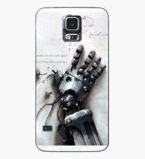 Fullmetal Alchemist - The Philosopher's Stone Case/Skin for Samsung Galaxy
