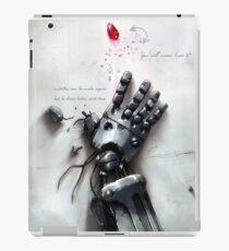 Fullmetal Alchemist - Der Stein der Weisen iPad-Hülle & Klebefolie