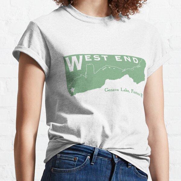 West End Geneva Lake Classic T-Shirt