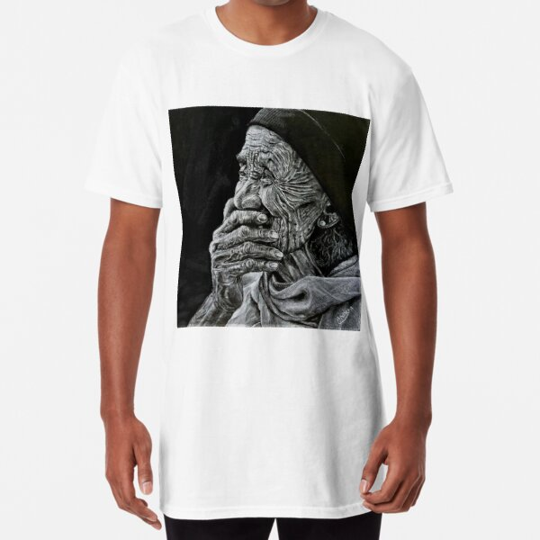 Oda a la alegria Long T-Shirt