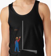 Camisetas de tirantes para hombre The Shining Room 237 Danny Torrance