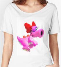 Birdo Women's Relaxed Fit T-Shirt