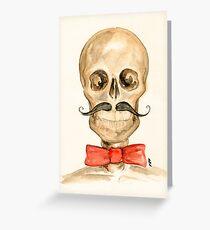 The Fabulous Dr. Kraus Greeting Card