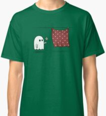 Friendly Ghost Classic T-Shirt