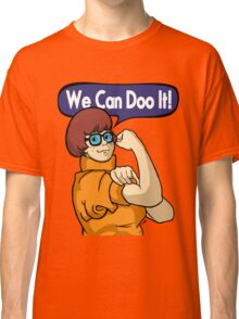 We Can Doo It! Classic T-Shirt
