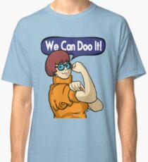 We Can Doo It! Classic T-Shirt
