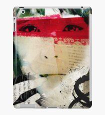 Hanoi Hanna iPad Case/Skin