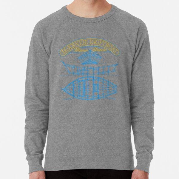 McKenzie Driftboat Collection River Classic Lightweight Sweatshirt