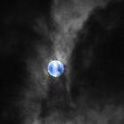 Under The Blue Moon by Diane Arndt