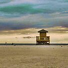 Siesta Key, Florida by JudithE