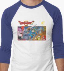 Dragon Quest 2 Nintendo Famicom Box Art T-Shirt