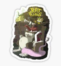 Ratking Sticker