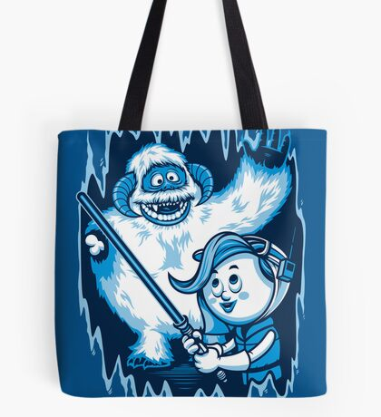 Planet of the Misfit Rebels Tote Bag