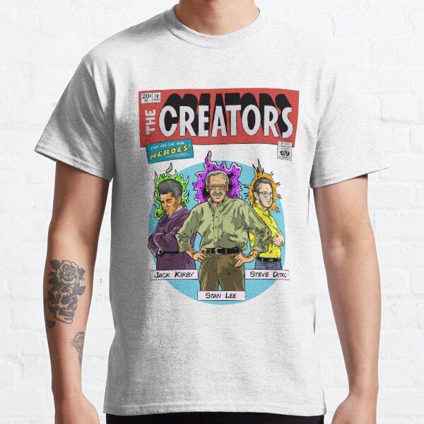 The creators Classic T-Shirt