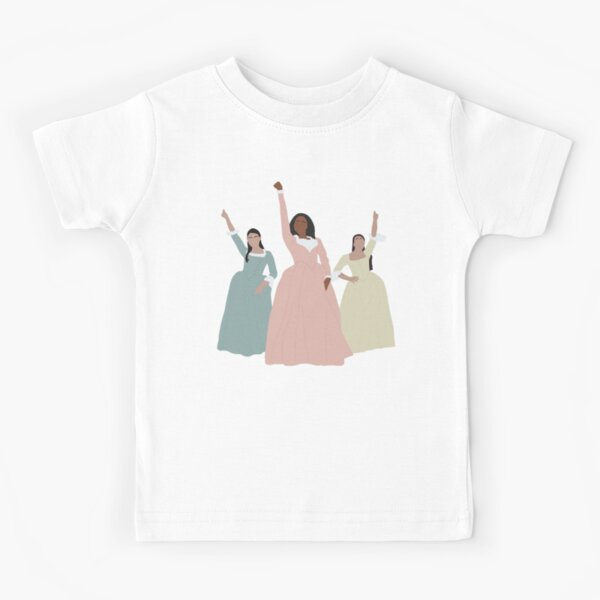 Include Women In The Sequel Kids T-Shirt