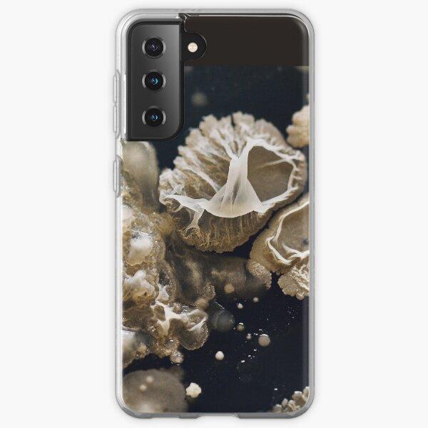 Bacillus explosion Samsung Galaxy Soft Case
