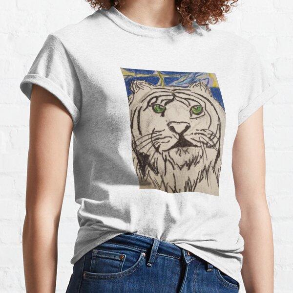¡Cuidado, muerde! (Sólo a los malos) Camiseta clásica
