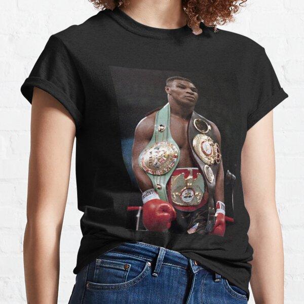 Mike Tyson Classic T-Shirt