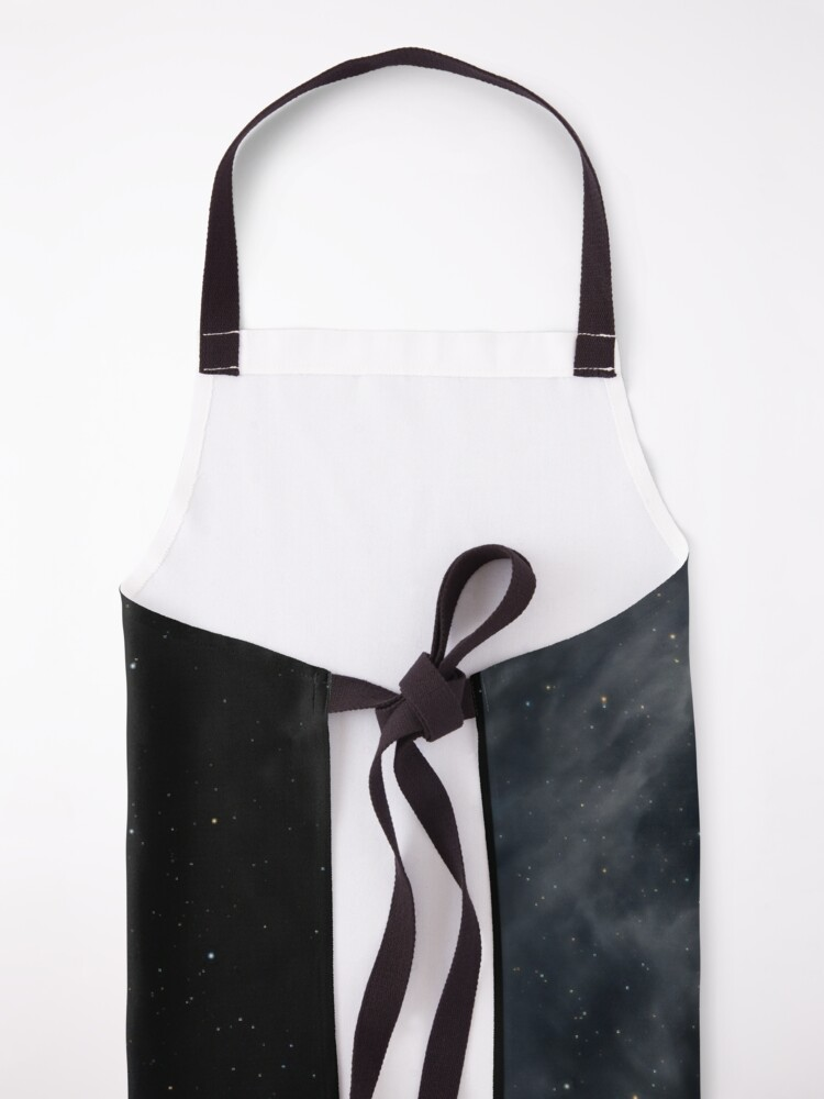 Alternate view of Melancholy Apron