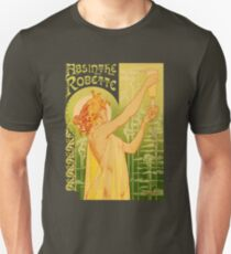 absinthe robette II Unisex T-Shirt