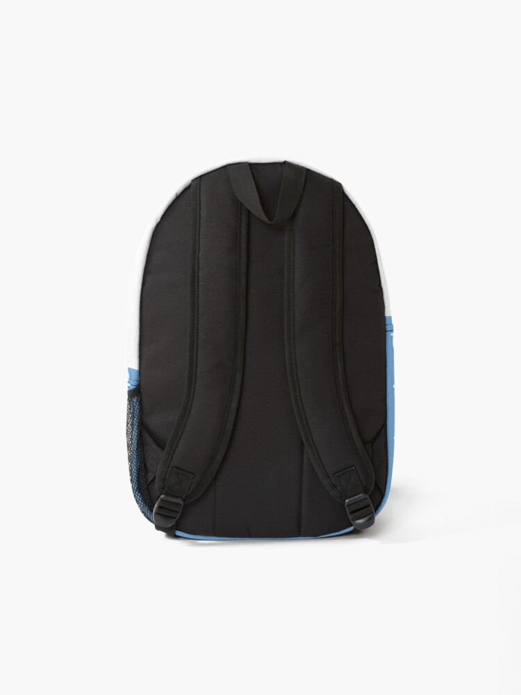 Alternate view of Clouds Backpack