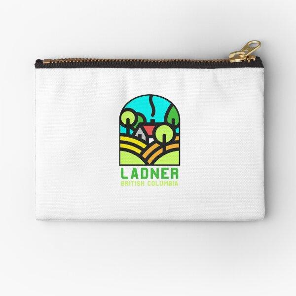 Ladner Zipper Pouch