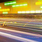 Melba Tunnel - Traffic by Craig Fletcher