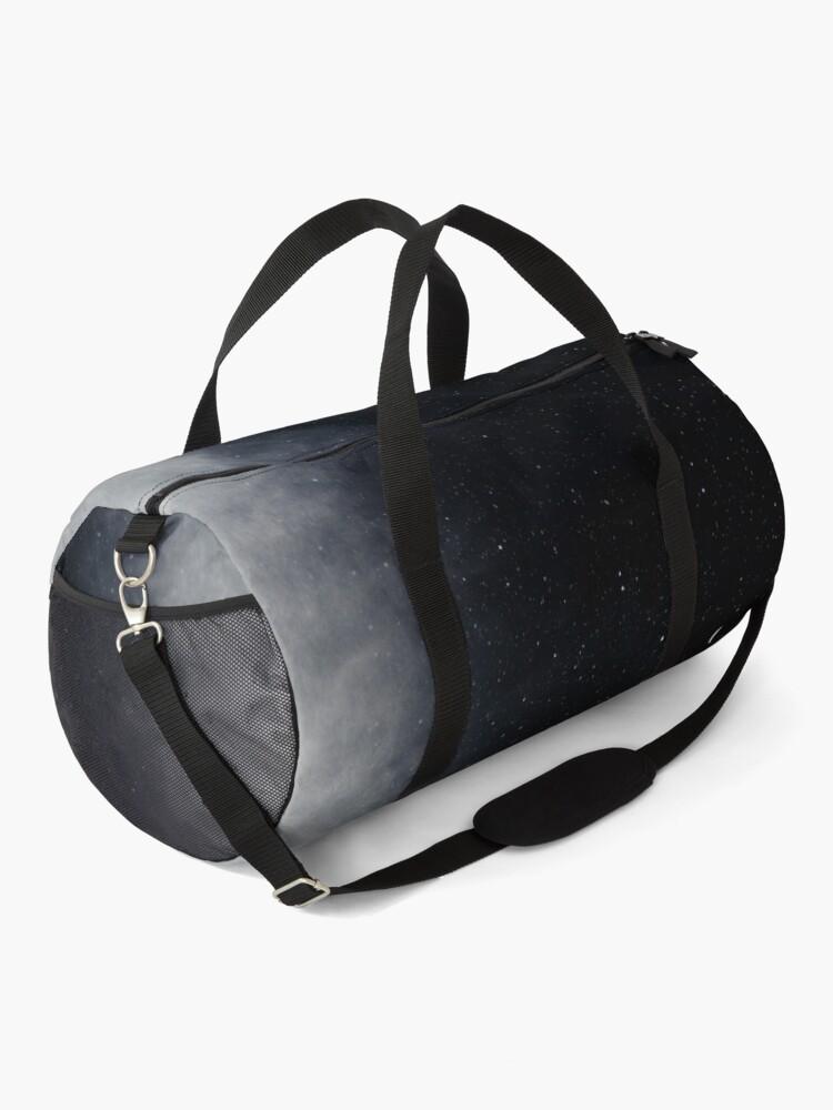 Alternate view of After we die Duffle Bag