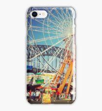 funpark iPhone Case/Skin
