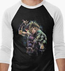 EPIC CLOUD STRIFE FINAL FANTASY VII PORTRAIT T-Shirt