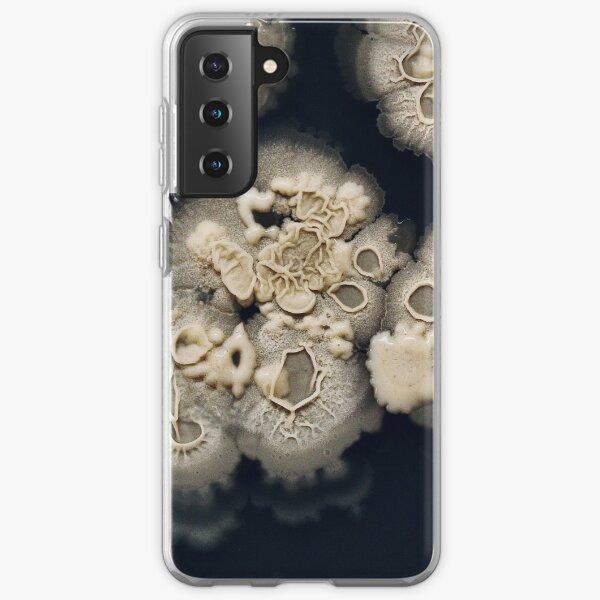 Bacillus Texture Samsung Galaxy Soft Case