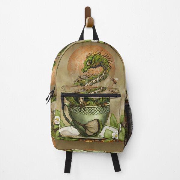Tea Dragon Backpack