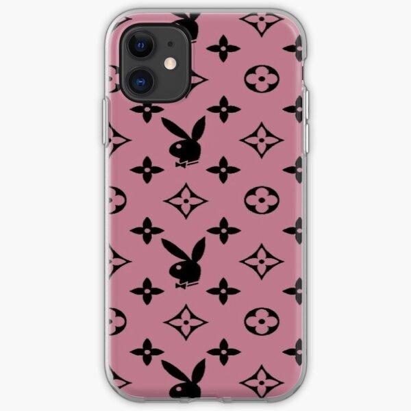 playboy LV iPhone Soft Case