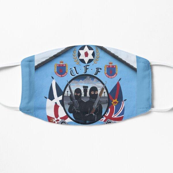 Alternative Ulster Mask