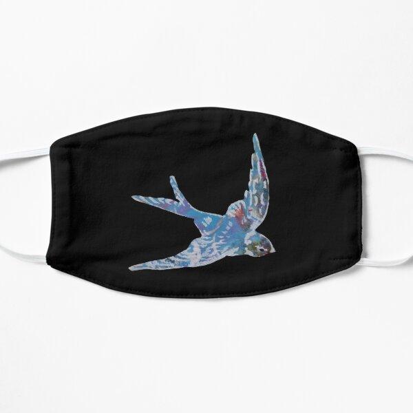 Flying Bird Flat Mask