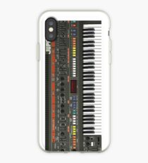 Jupiter8 iPhone Case