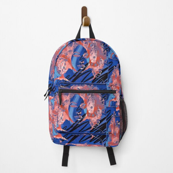 I Love You Jody No. 3 Backpack